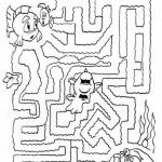 Labyrinthe 5