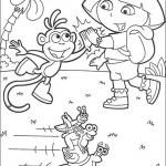 Dora explorer 11