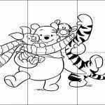 Puzzlespiele Winnie Pooh