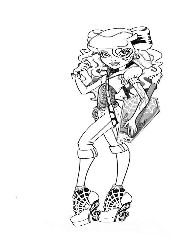 Monster High-41