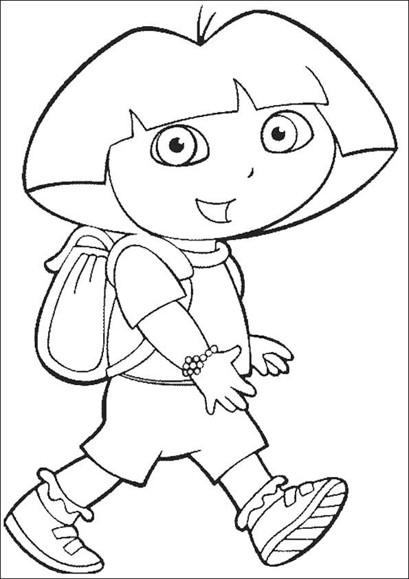 Dora esplorer 17
