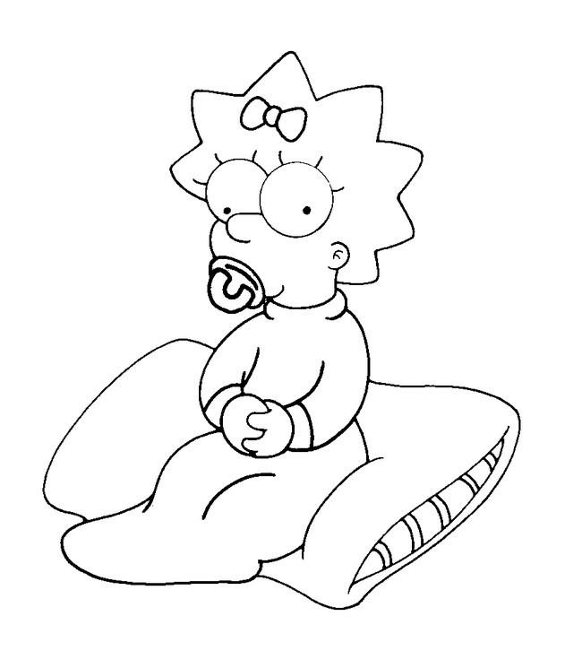 Simpsons 6