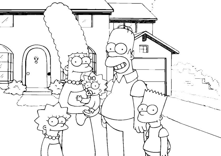Simpsons 7