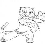 kung fu panda 6