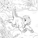 Dinosaurier 10