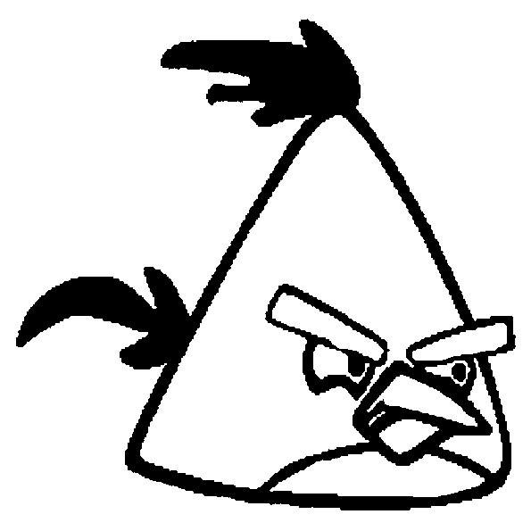 Malvorlagen Angry Birds 13 Ausmalbilder Malvorlagen