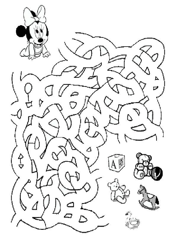 ausmalbilder labyrinthe29  ausmalbilder malvorlagen