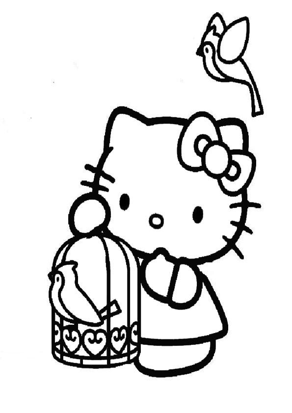 Hello Kitty Fensterbilder Malvorlagen ~ Die Beste Idee Zum Ausmalen ...