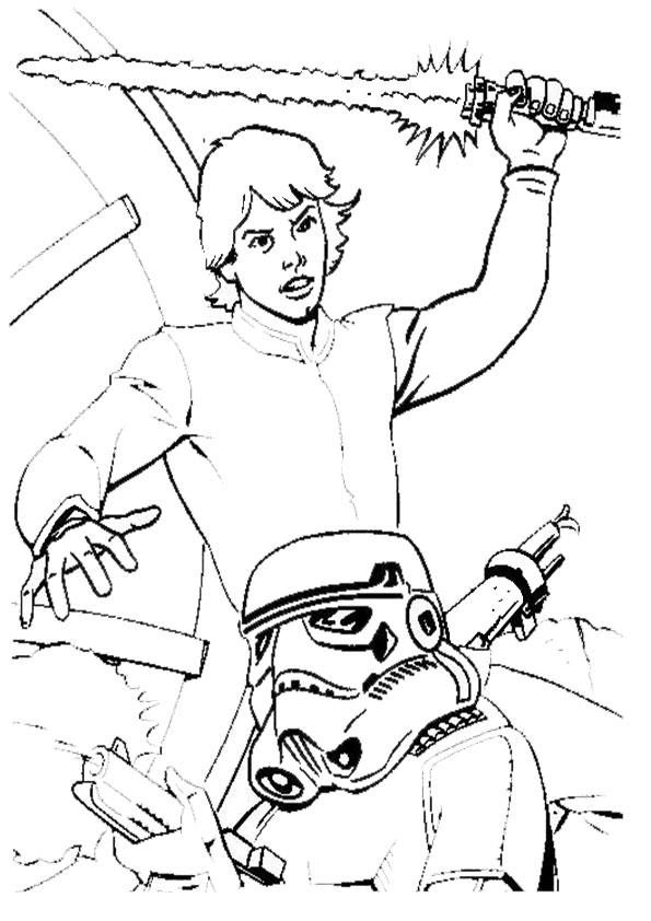 Ausmalbilder Star-Wars--2