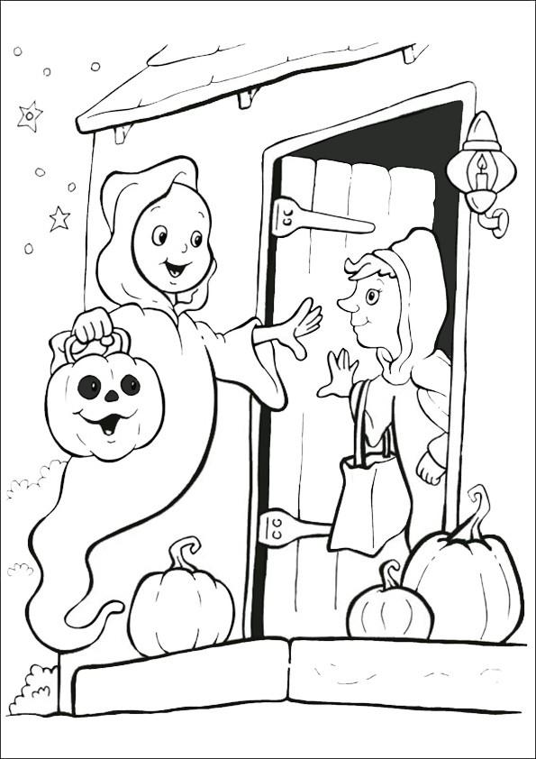 Ausmalbilder Halloween-13