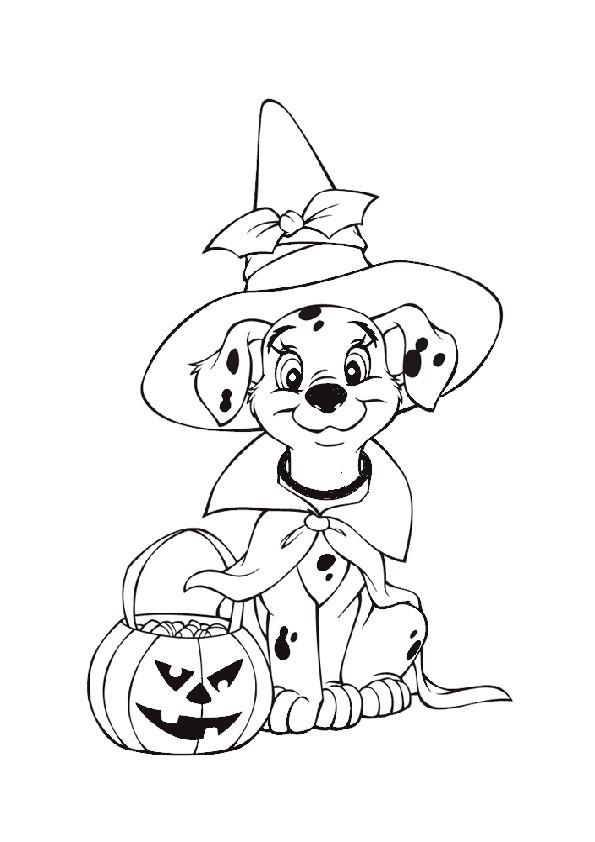 Ausmalbilder Halloween 21 Ausmalbilder Malvorlagen