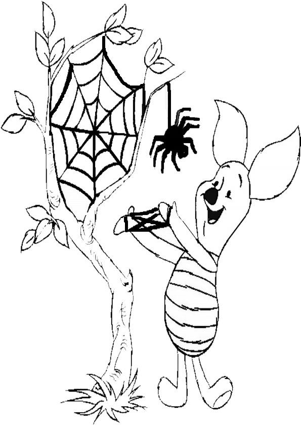 Ausmalbilder Halloween-48