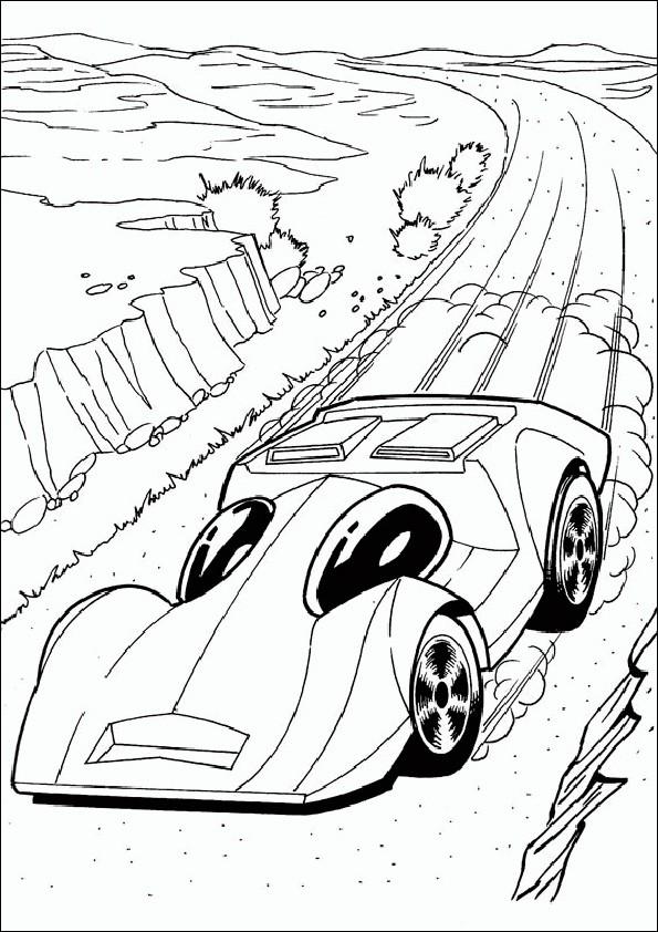 Ausmalbilder--Auto-17