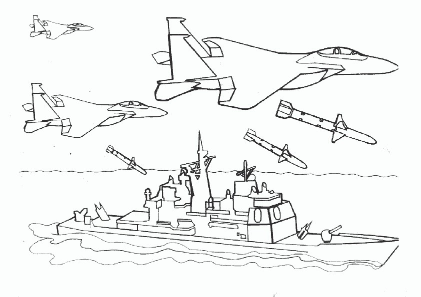 Ausmalbilder Planes-12
