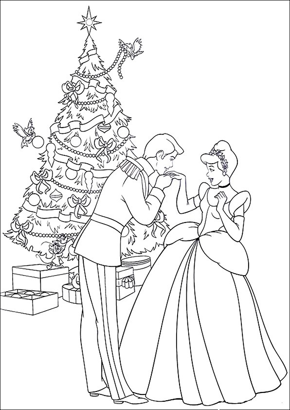 Dessin De Noël A Imprimer A4 : ausmalbilder weihnachten 43 ausmalbilder malvorlagen ~ Pogadajmy.info Styles, Décorations et Voitures