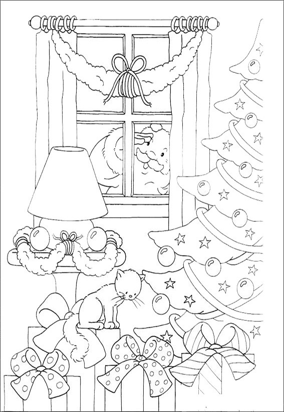 Ausmalbilder-Weihnachten-44