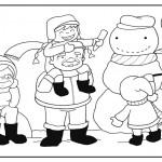 Weihnachten -100
