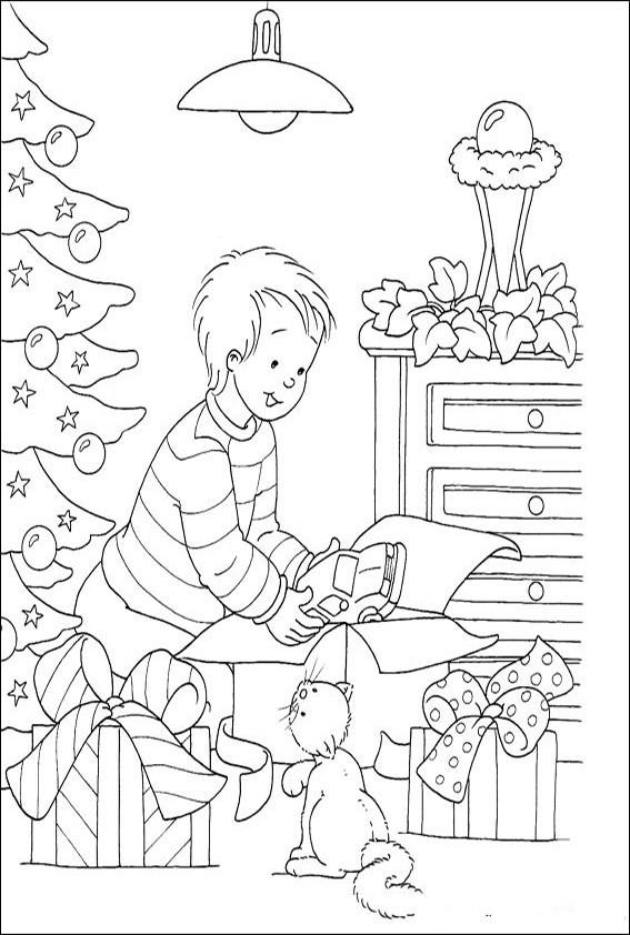 Ausmalbilder-Weihnachten-69