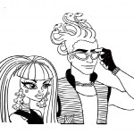 Monster high-95