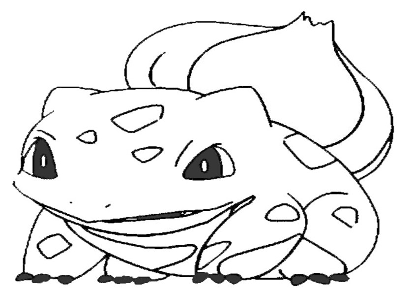 Pokemon 8 on Ausmalbilder Herbst
