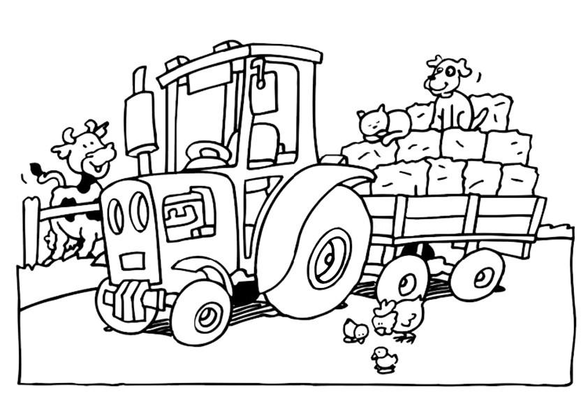 ausmalbilder traktor-3