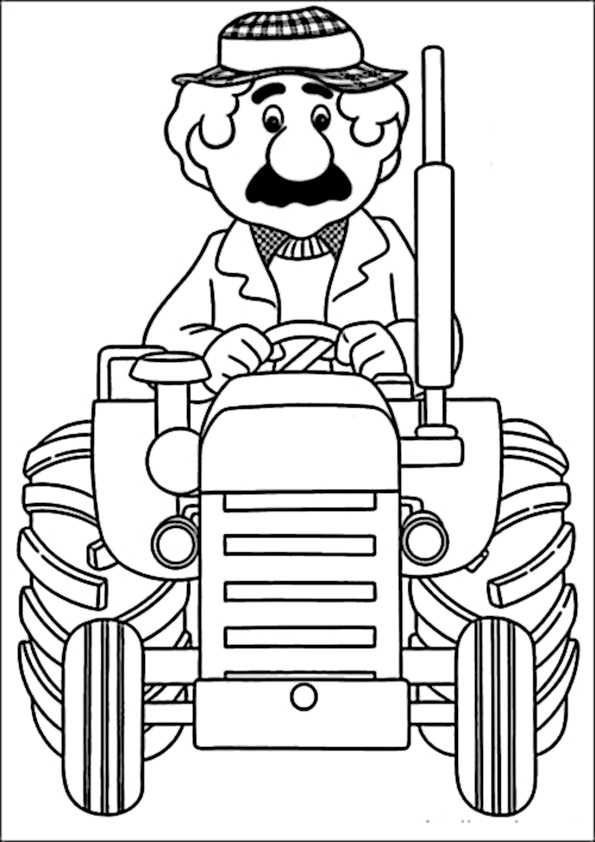ausmalbilder traktor-6