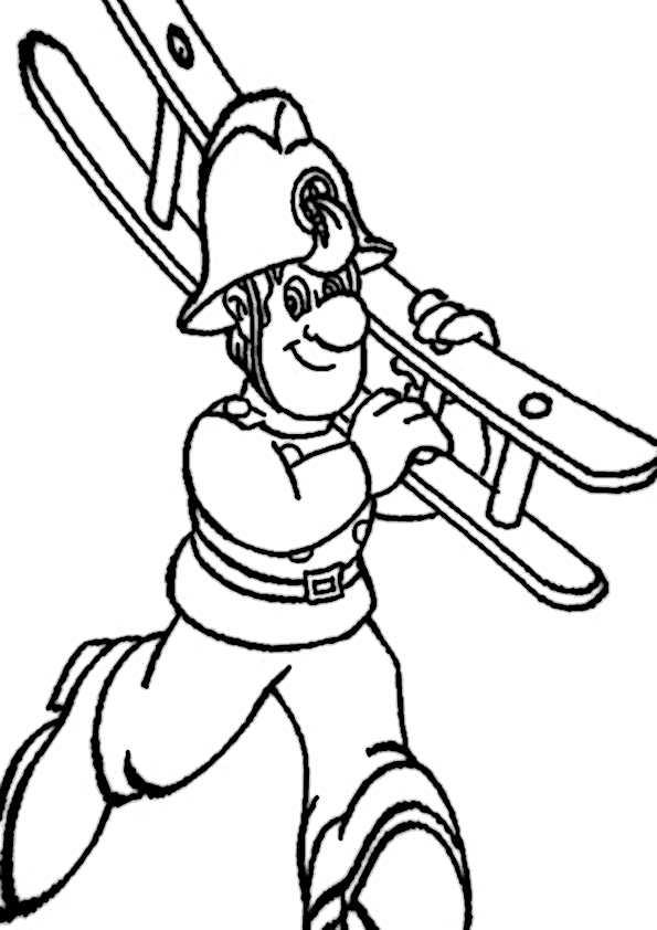 ausmalbilder feuerwehr-6