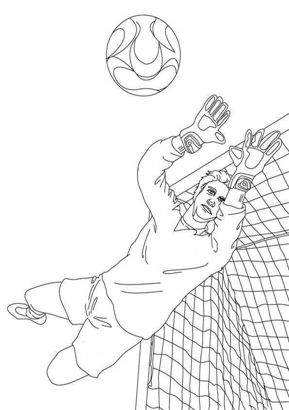 ausmalbilder fussball-9