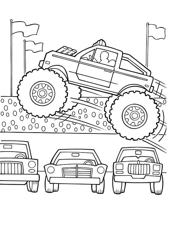 digger s coloring pages - photo#25