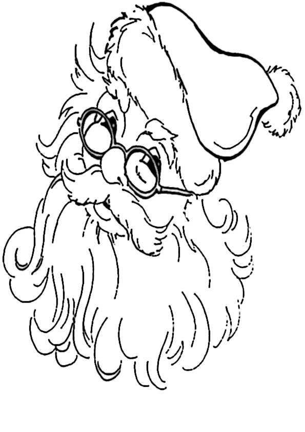 ausmalbilder weihnachten- 101