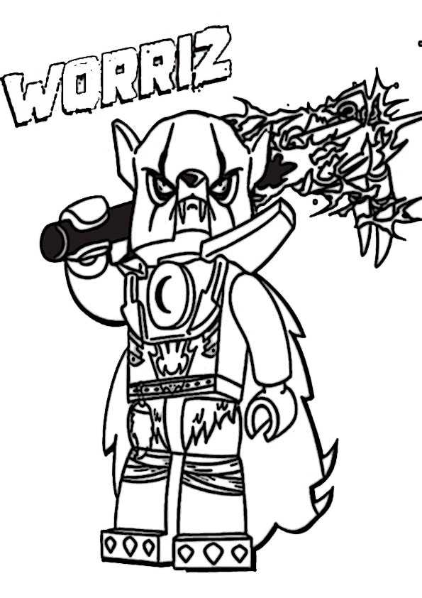 sir yipsalot coloring pages - photo#18