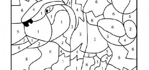 ausmalbilder die croods-12