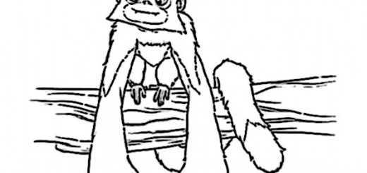 ausmalbilder die croods-17