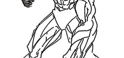 ausmalbilder ant -man-1