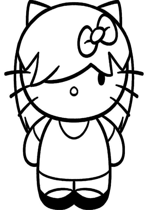 ausmalbilder hello kitty-62