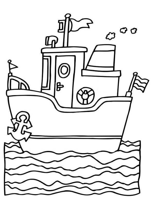 ausmalbilder schiffe-3