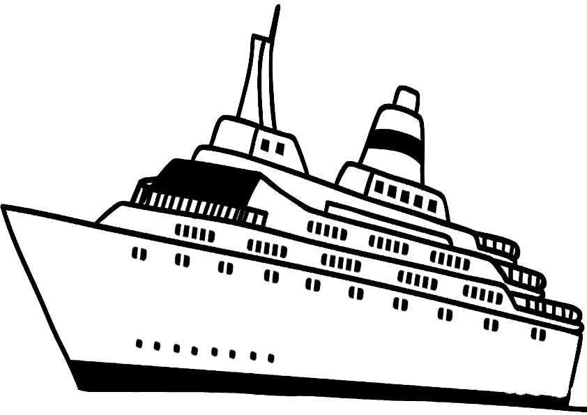 ausmalbilder schiffe-4