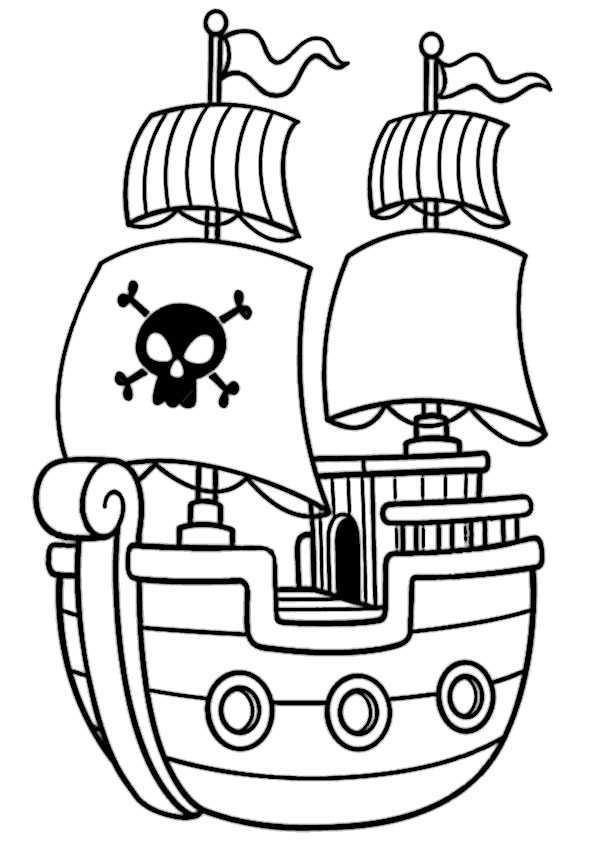 ausmalbilder schiffe-8