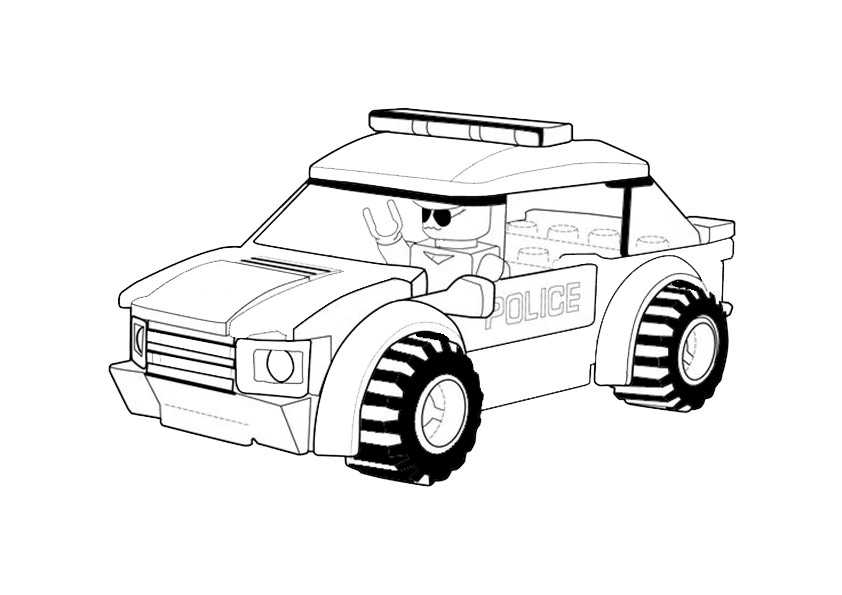 ausmalbilder playmobil -13