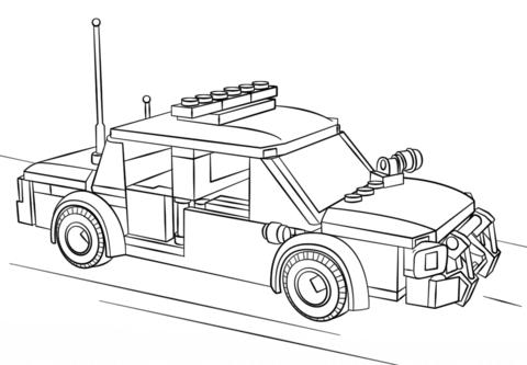 ausmalbilder playmobil -15