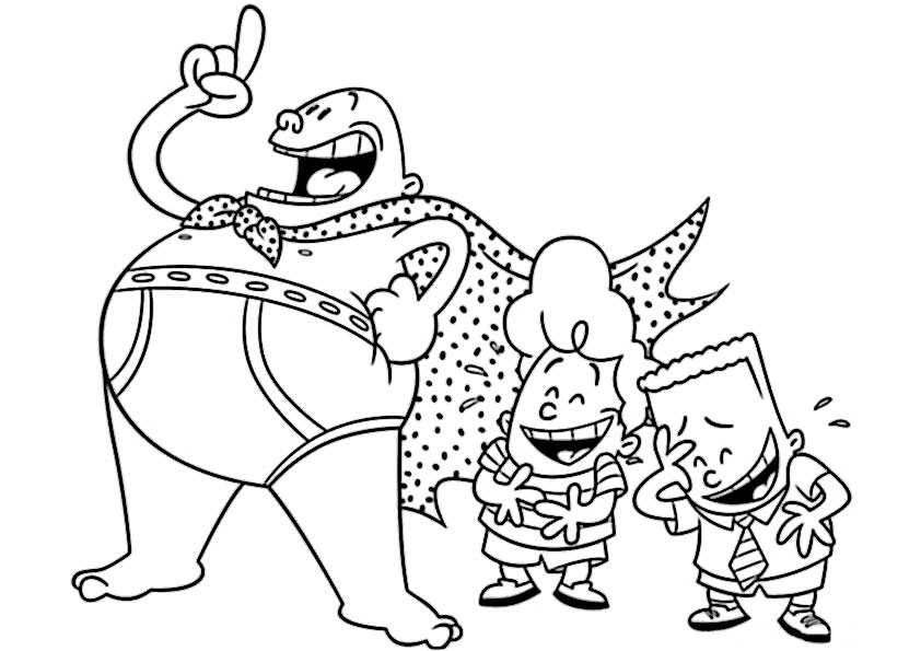 ausmalbilder captain-underpants-2
